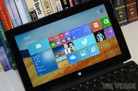 Windows 8.1, hoàn thiện, phát hành, tháng 10