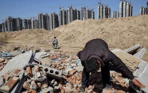 Trung Quốc: Cuộc di dân khổng lồ