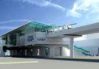 Tháng 9: Hà Nội khởi công 4 ga trên cao đường sắt đô thị