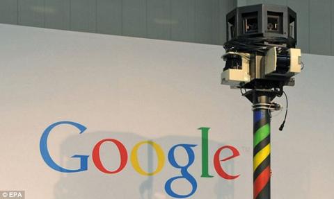 Google, theo dõi, email, quyền riêng tư