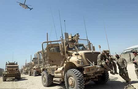 Mỹ mở đợt 'bán tống bán tháo' vũ khí lớn nhất lịch sử