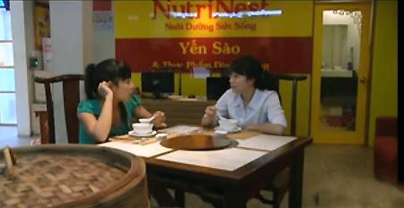 Mỗi tháng người Việt chi vài trăm USD ăn yến