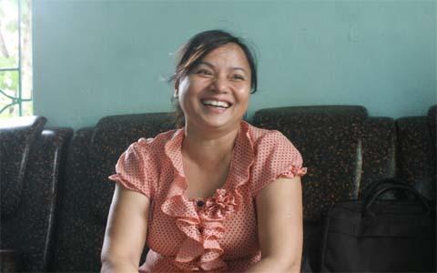 Cô giáo, nữ sinh, gái massage, Quảng Ninh