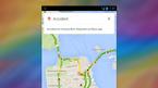Google Maps thêm tính năng báo điểm tai nạn giao thông