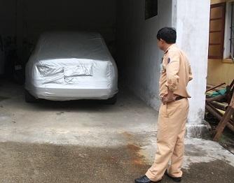 siêu xe Roll – Royce; Trầm Văn Thạch; đại gia