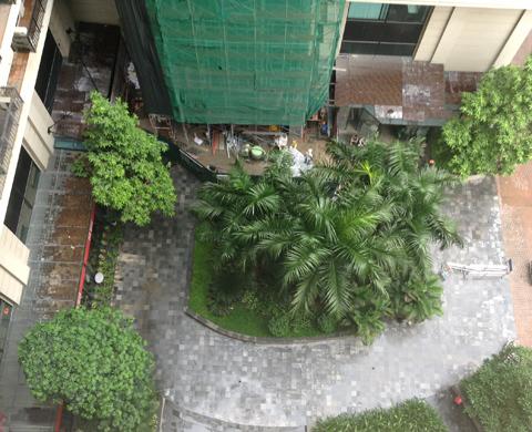 Pacific place, kiện chủ đầu tư, tranh chấp, cư dân, tòa nhà, xây dựng, thi công thang máy