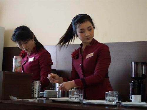 Người giàu ở Triều Tiên sống như thế nào?