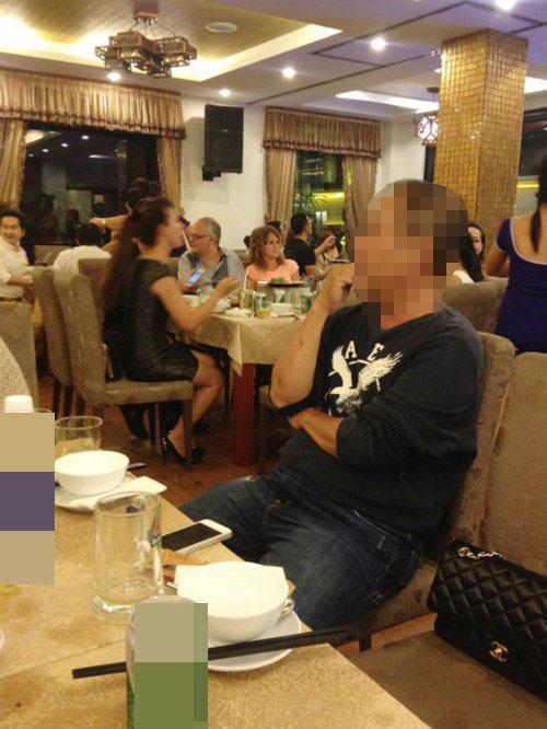 Phi Thanh Vân, thai phụ, cướp chồng