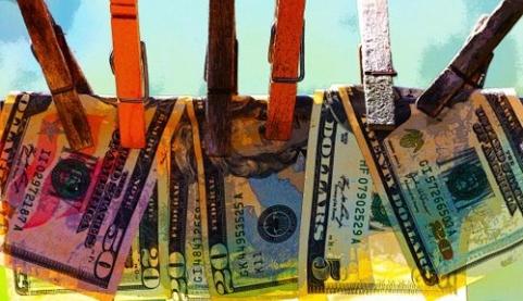 Cá cược và chuyện chống rửa tiền