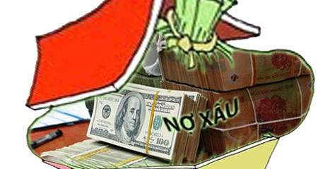 Nợ xấu ngân hàng dưới 3%: Thực hay ảo?