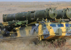 """Nga sắp ra mắt hệ thống phòng thủ tên lửa """"khủng"""""""