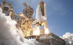Cận cảnh bệ phóng tên lửa NASA rao bán