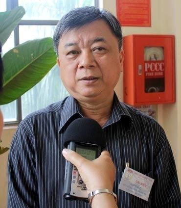 chính quyền đô thị, địa phương, Hiến pháp, HĐND, Lê Thanh Hải, Trương Trọng Nghĩa
