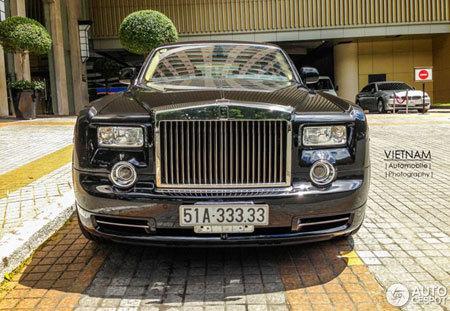 siêu xe, phantom