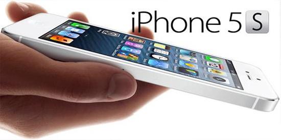 iPhone 5S, nhanh hơn, chip A7, vi xử lý, tốc độ, 31%, phiên bản 64 bit