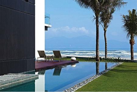 BĐS Đà Nẵng, dấu hiệu khả quan, Hyatt Regency Danang Residences, 5 sao