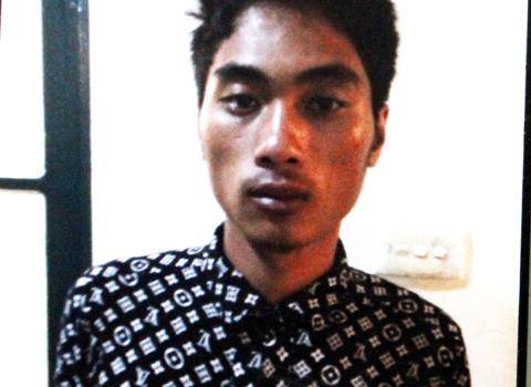 Hà Nội: Nhóm cướp chuyên rình phụ nữ để giật đồ