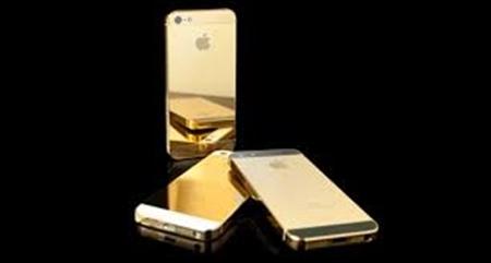 iPhone dát vàng ế vì bị chê quê