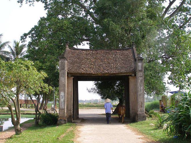 Đường Lâm, Đại Lải, Việt phủ Thành Chương, Thiên Sơn suối Ngà, Thiên đường Bảo Sơn