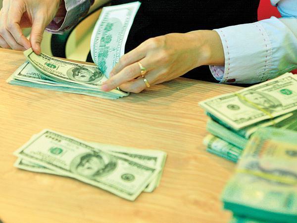 Các sàn giao dịch ngoại hối, Forex, siêu lợi nhuận, rủi ro, kinh doanh vàng,