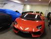 Lộ ảnh garage toàn siêu xe khủng của Minh 'nhựa'