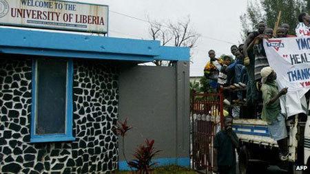 Liberia: Cả nước không thí sinh nào đỗ đại học
