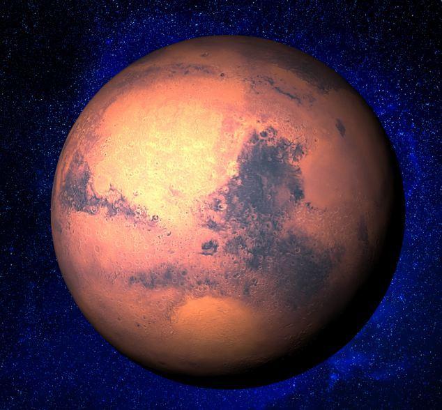 sự sống, Trái đất, sao Hỏa, bắt nguồn, nguồn gốc