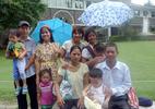 Hành trình gặp lại con lấy chồng Hàn Quốc