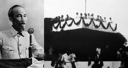 Buổi phát thanh đặc biệt 2/9/1945