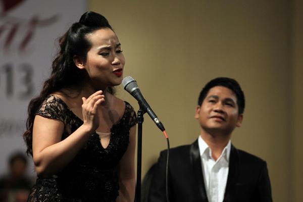 Điều còn mãi 2013: Nơi nhạc Việt thăng hoa