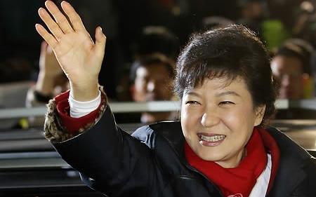 VN với 'ngoại giao bán hàng' của nữ Tổng thống Hàn Quốc