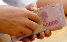 Đề xuất 2014 tăng 30% lương tối thiểu