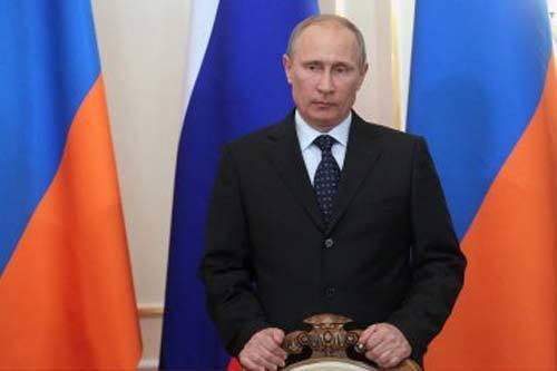 Nga, Mỹ, Putin, Obama, G20, bất ngờ