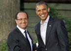 Ủng hộ Mỹ tấn công Syria: Nước cờ khôn ngoan của Pháp