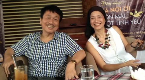 Nhạc sĩ Phú Quang và cách đối xử với điểm 1 của con