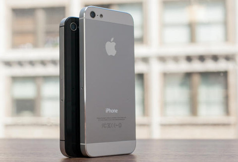 iPhone 6, màn hình 6-inch, Apple