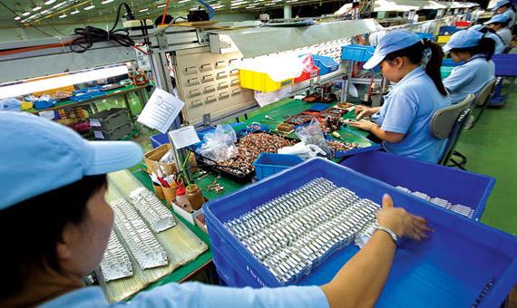 công nghiệp hỗ trợ, yếu kém, Việt Nam, Nhật Bản, nhà cung cấp, linh kiện, DN, đầu tư, Quyết định 12, rời bỏ