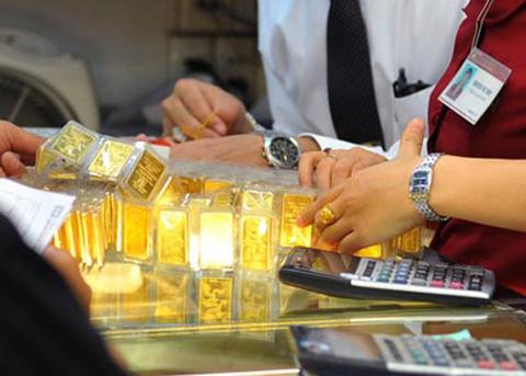 tiệm vàng, kinh doanh vàng, lãi khủng, vàng lãi khủng, doanh nghiệp tư nhân,