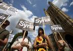 Can thiệp quân sự vào Syria: Cơ sở pháp lý nào?