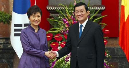 Hàn Quốc sớm nhận lại lao động Việt Nam