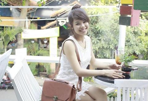 Nguyễn Thùy Linh Cát, cô chủ 9X của thương hiệu thời trang nam Catsashop.