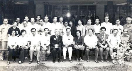 Trn i Ngha, T Quang Bu