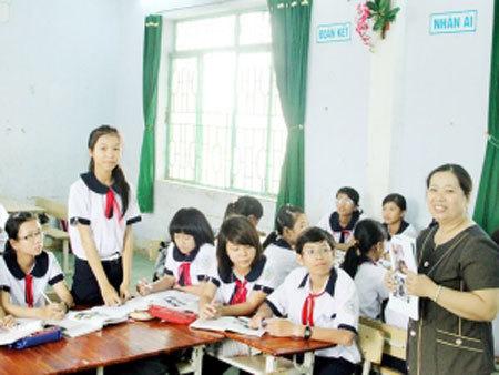 xưng hô, trường học, môi trường học tập, xã hội, bình đẳng