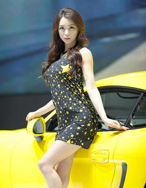 Porsche, siêu xe, đường cong, nóng bỏng, người mẫu