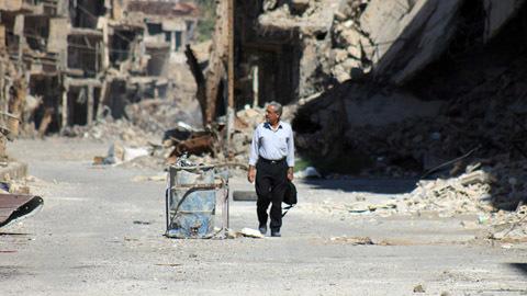 Những sự thật phũ phàng về cuộc chiến Syria - Ảnh 2