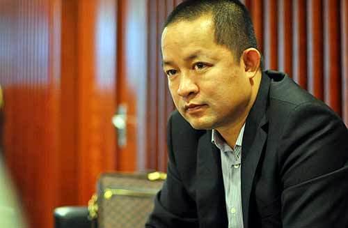 Trương Đình Anh bán cổ phiếu FPT trị giá 50 tỉ đồng