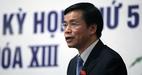 'Vụ nổ súng ở Thái Bình cho thấy đất đai phức tạp'