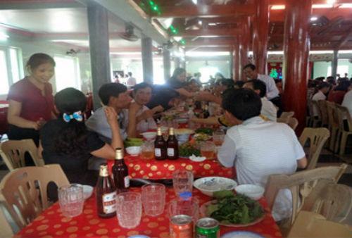 Sự thật về một 'đám cưới linh đình' ở Thanh Hóa