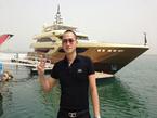 Độ giàu có của chồng siêu mẫu Ngọc Thạch