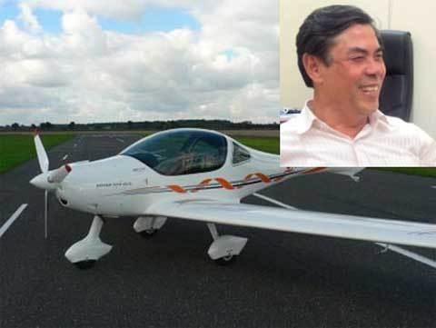 Trọn bộ máy bay, du thuyền của đại gia Việt